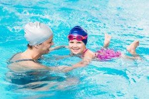 Private Swim Instructor Orlando FL