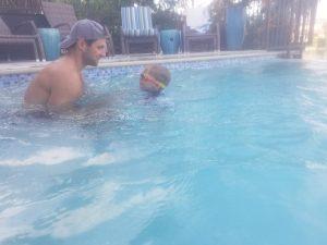 Private Swim Instructor Orlando, FL
