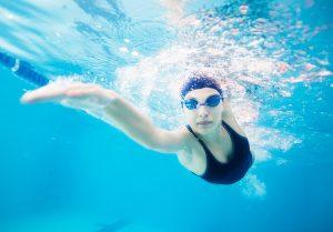 Private Swim Instructor Tampa FL