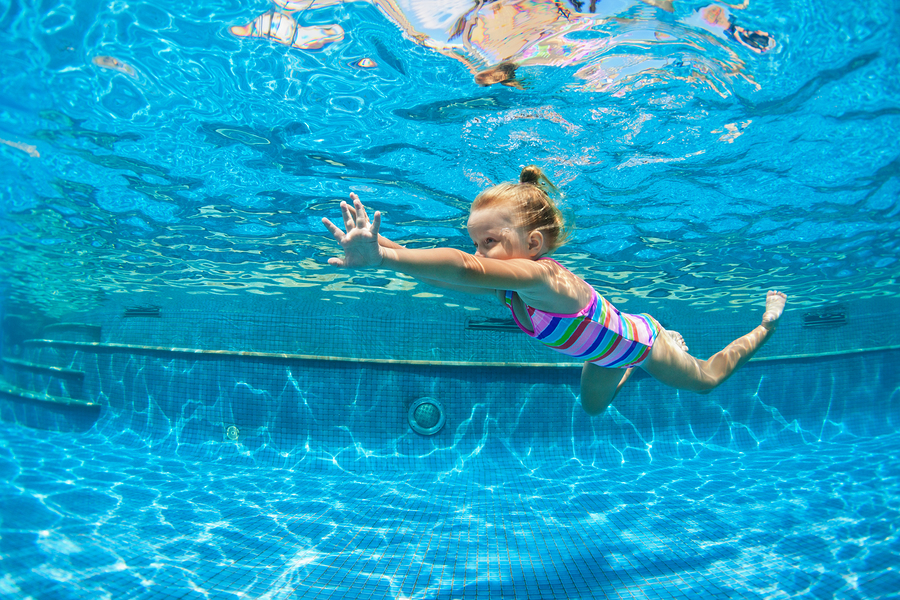 Swimming Lessons Clearwater, FL